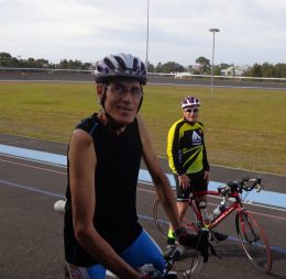 Don-and-Steve-at-Velodrome