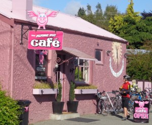 Flying Pigs Cafe